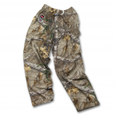 North Carolina State RealTree Xtra Pant