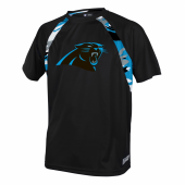 Carolina Panthers Camo Poly TShirt