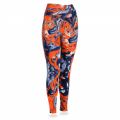 Chicago Bears Swirl Legging