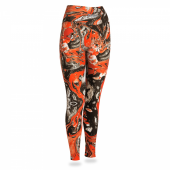 Cleveland Browns Swirl Legging