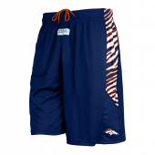 Denver Broncos Athletic Shorts