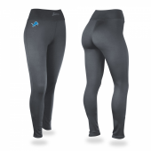 Detroit Lions Charcoal Leggings