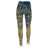 Los Angeles Rams Gradient Leggings