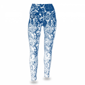 Indianapolis Colts Gradient Leggings