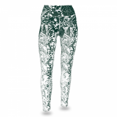 New York Jets Gradient Leggings