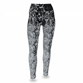 Oakland Raiders Gradient Leggings