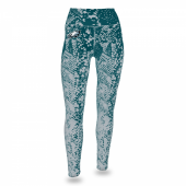 Philadelphia Eagles Gradient Leggings