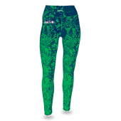 Seattle Seahawks Gradient Leggings