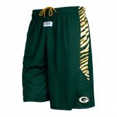 Green Bay Packers Athletic Shorts