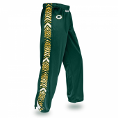 Green Bay Packers Zebra Stadium Pant