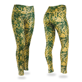 GreenGold Post Legging