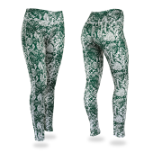 GreenGray Post Legging