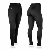 Houston Texans Black Leggings