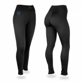 Indianapolis Colts Black Leggings
