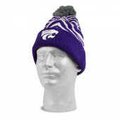 Kansas State Wildcats Knit Cap