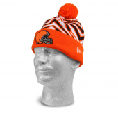 Cleveland Browns New Era Knit Cap