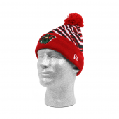 Minnesota Wild New Era Knit Cap