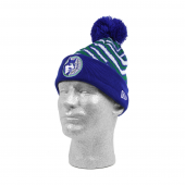 Minnesota Timberwolves New Era Knit Cap