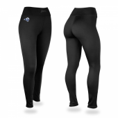 Los Angeles Rams Black Leggings
