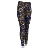 Los Angeles Chargers Marble Legging