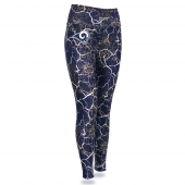 Los Angeles Rams Marble Legging