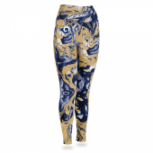 Los Angeles Rams Swirl Legging
