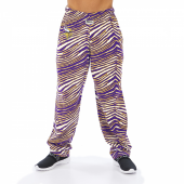 Minnesota Vikings Zebra Pants
