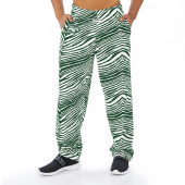 New York Jets Zebra Pants
