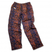 Denver Broncos Navy BlueOrange Post Pattern Pant