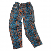 Miami Dolphins OrangeMarina Blue Post Pattern Pant