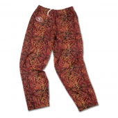 San Francisco 49ers Scarlet RedBronze Post Pattern Pant