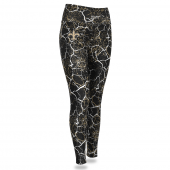 New Orleans Saints Marble Legging