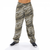 New Orleans Saints Zebra Pants