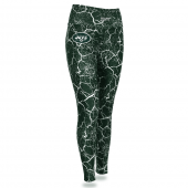 New York Jets Marble Legging