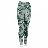 New York Jets Swirl Legging