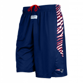 New England Patriots Athletic Shorts