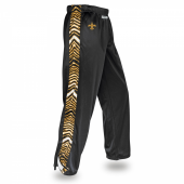 New Orleans Saints Zebra Stadium Pant
