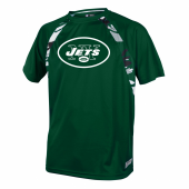 New York Jets Camo Poly TShirt