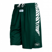 New York Jets Athletic Shorts