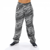 Oakland Raiders Zebra Pants