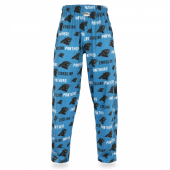 Mens Carolina Panthers Comfy Pant