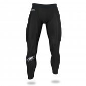 Mens Philadelphia Eagles Black Legging
