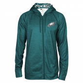 Philadelphia Eagles Full Zipper Hoodie