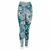 Philadelphia Eagles Swirl Legging