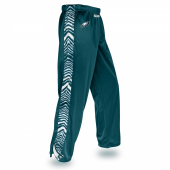 Philadelphia Eagles Zebra Stadium Pant