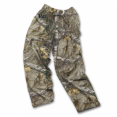 University Of Pittsburgh RealTree Xtra Pant