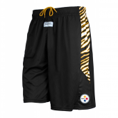 Pittsburg Steelers Athletic Shorts
