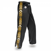 Pittsburgh Steelers Zebra Stadium Pant