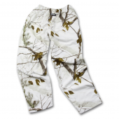 RealTree Snow Flannel Pant