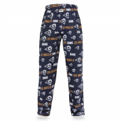 Mens Los Angeles Rams Comfy Pant